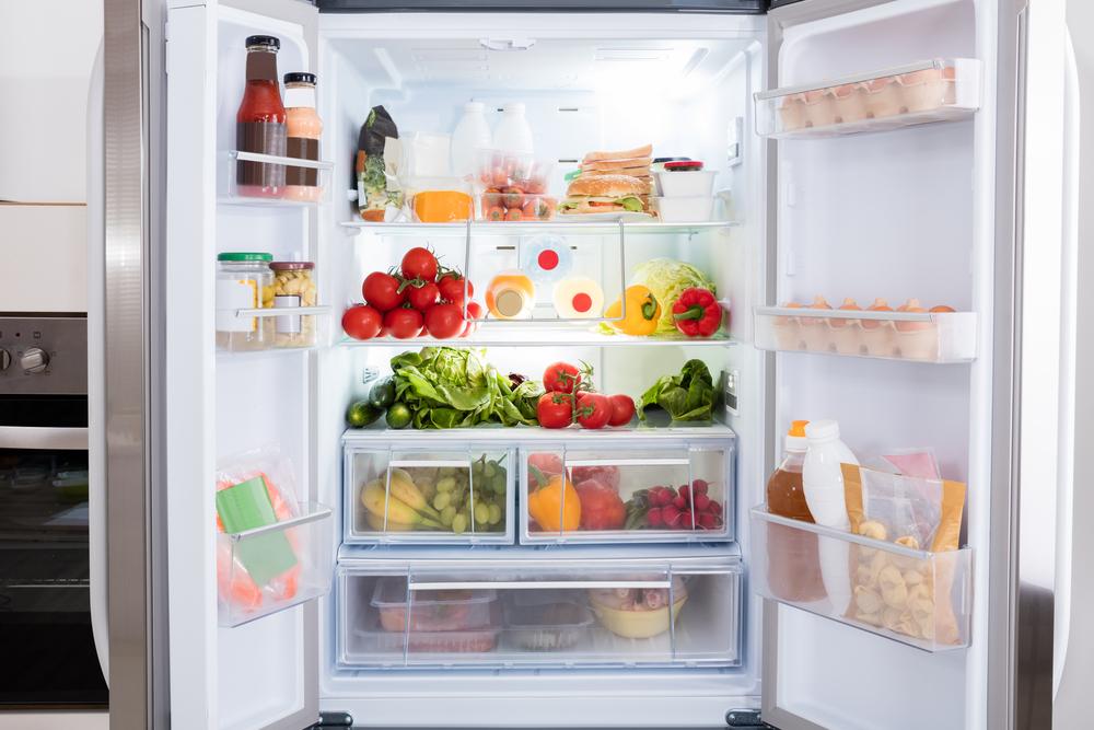 Mosman Collective/Fridge/Nadia Felsch/Healthy eating