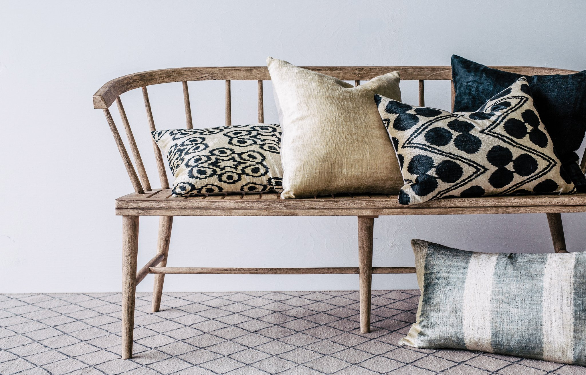 Cushion Collection | Cultiver