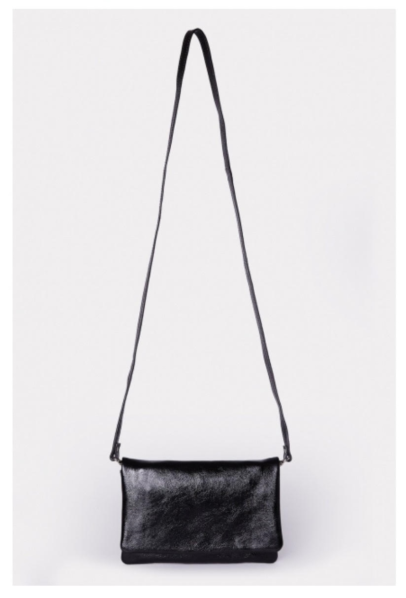 LUXE Handbag - Gorman leather