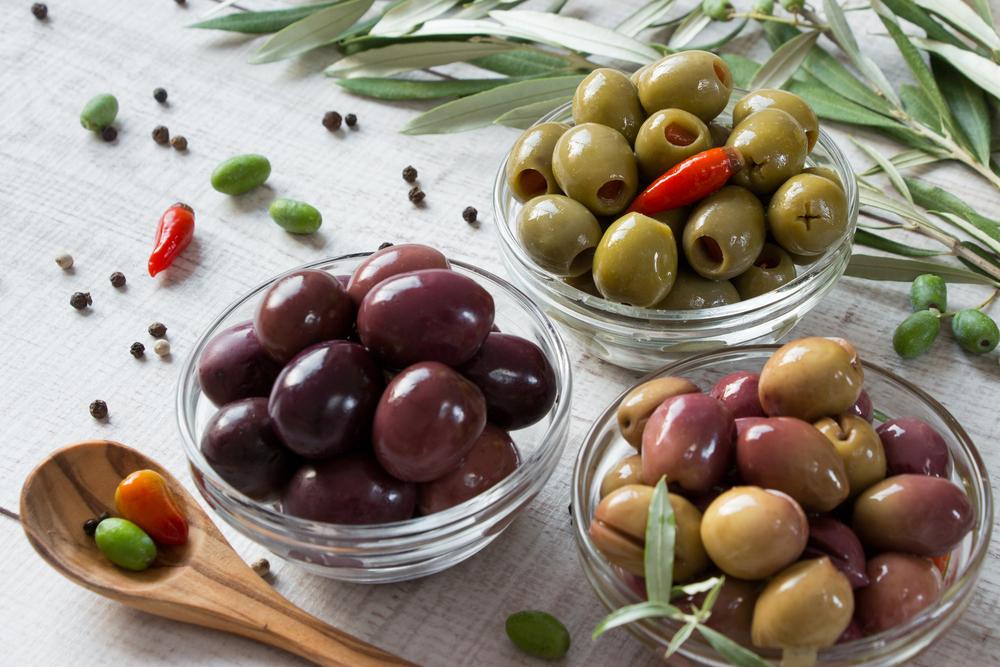 3.olives -