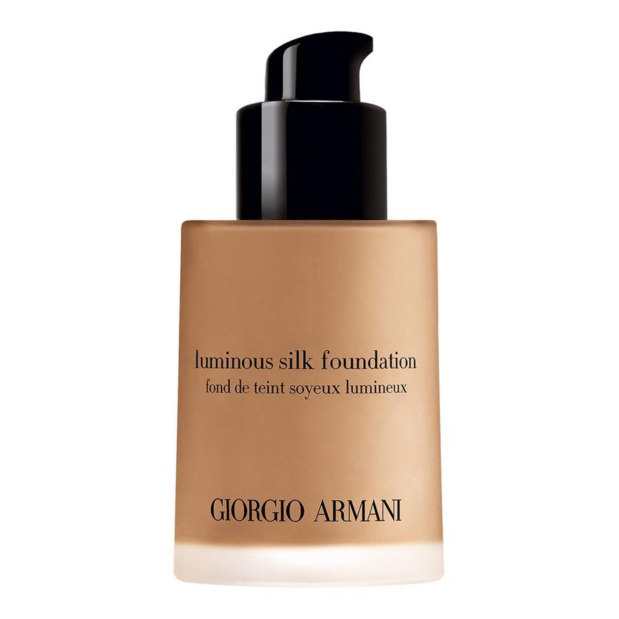 GEORGIO ARMANI - Luminous Silk Foundation #9 - $99giorgioarmanibeauty.com.au