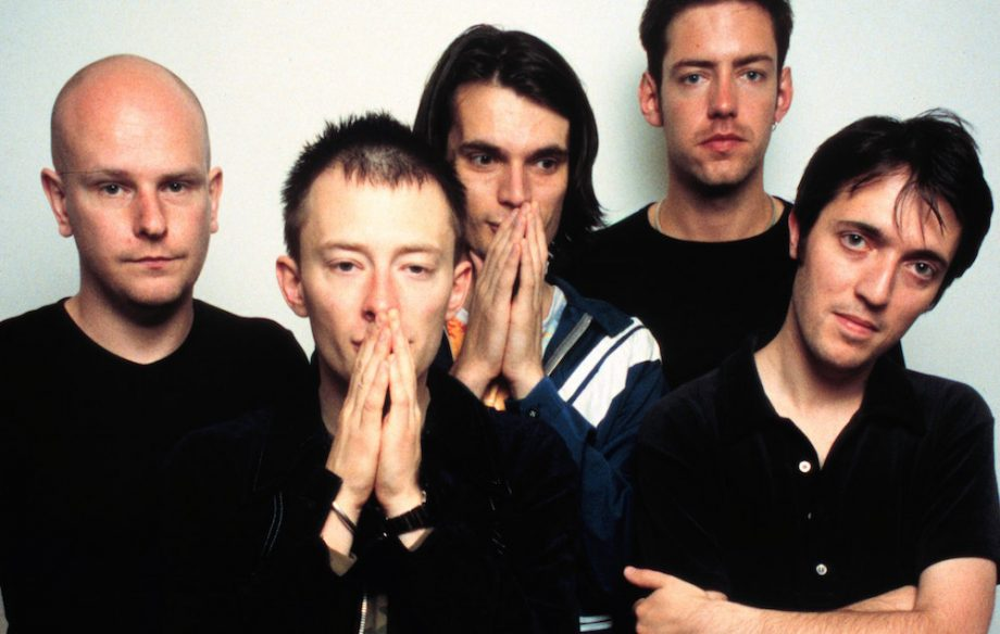 "Radiohead inspired Nick Ward while writing ""Boys Don't Cry""."