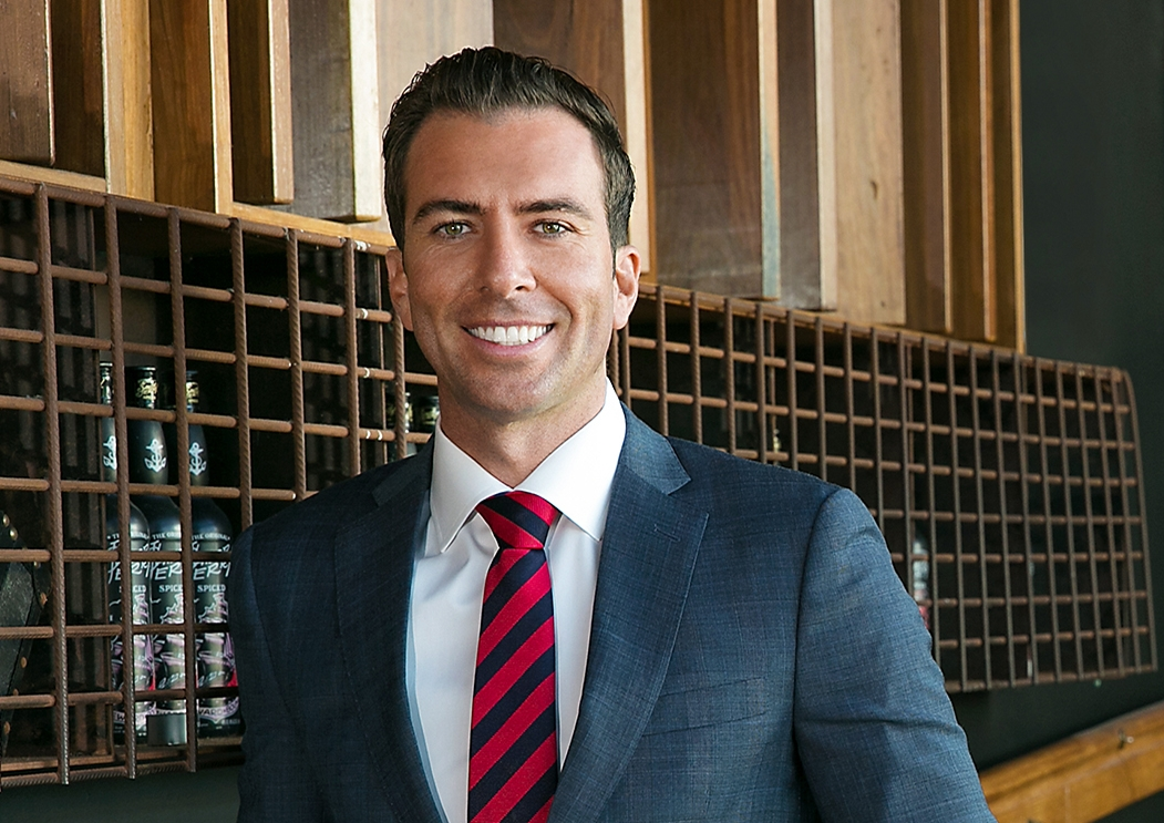 Michael Coombs, from McGrath Mosman, is one of Australia's most high profile Real Estate Agents.