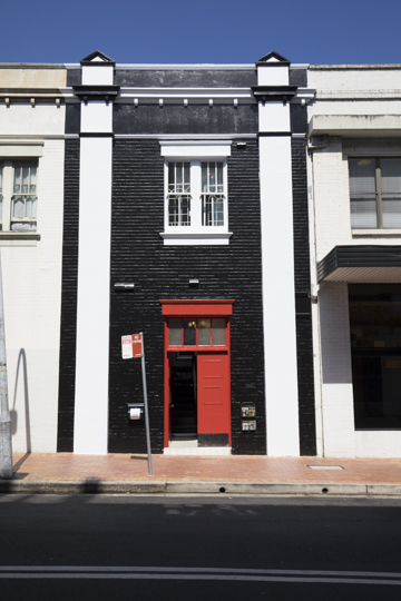 The new location for gmphotographics in Mosman