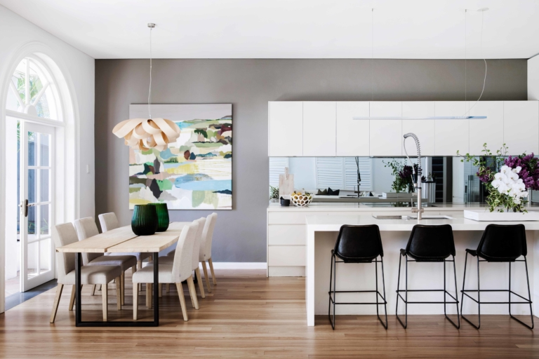 A property stylist can make all the difference when it comes to attracting the right buyer.