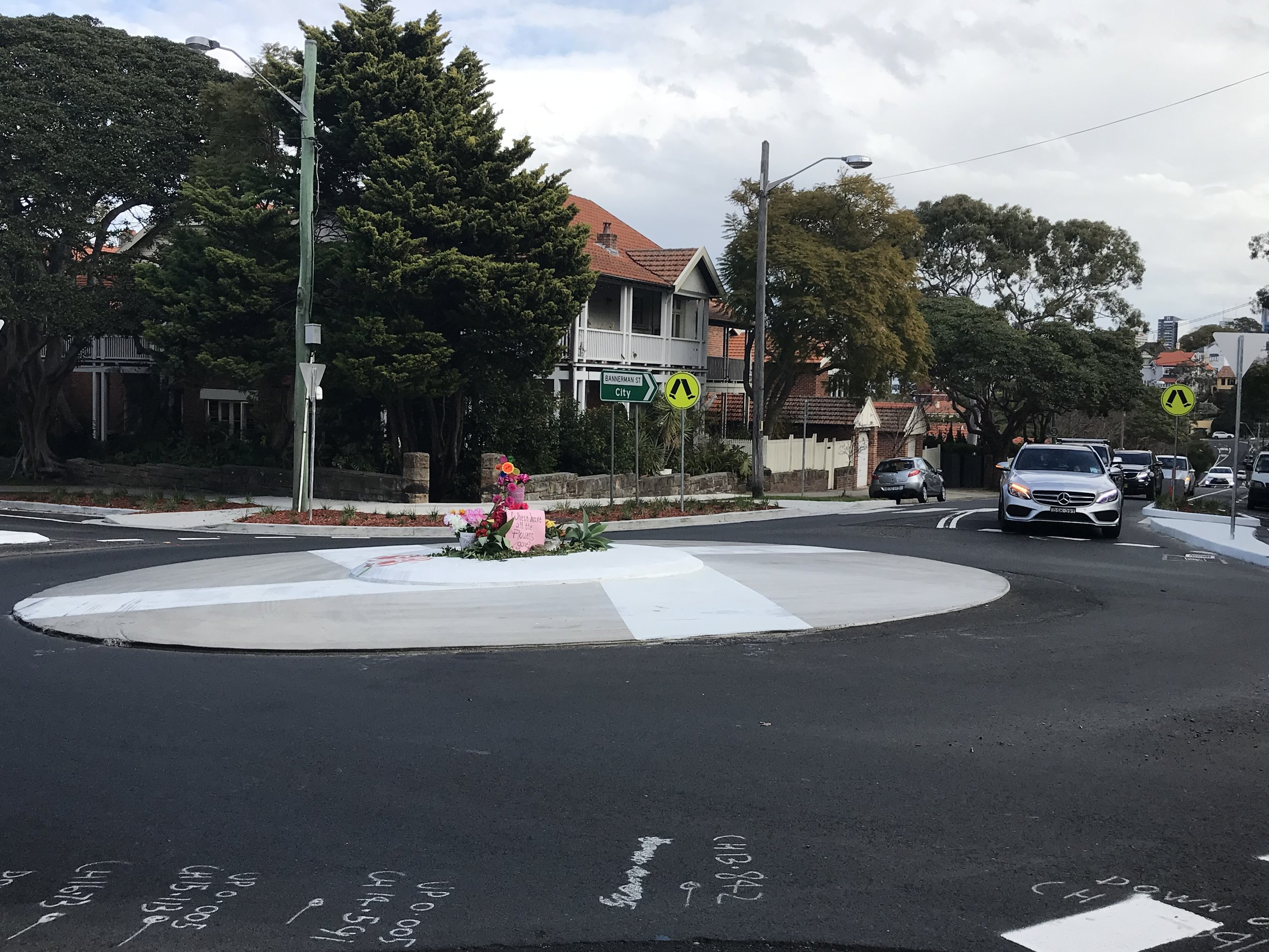 Changed traffic conditions have proved unpopular for commuters and residents.