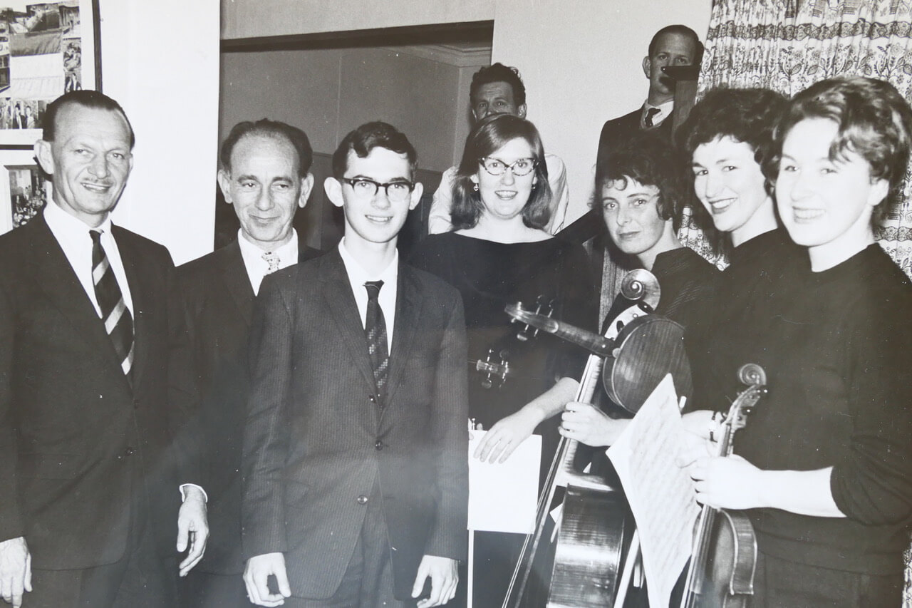 Vivian Chalwin (left) with the Music Aviva Youth Chamber Orchestra.jpeg