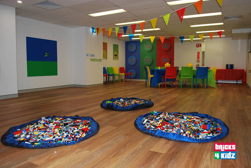 LEGO WORKSHOP - Date: Thu 4-Fri 5 OctoberTime: 9.00am-4.00pmLocation: The Barn, 1st Scout Mosman Scout HallAge: 5+Cost: $180www.bricks4kidz.com.au