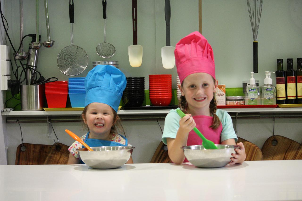 KIDS COOKING - Date: Tue 9 October (ages 10-12) and Thu 10 October (13+)Time: 10.30amLocation: Sydney Cooking School, Neutral BayCost: $95 per classwww.sydneycookingschool.com.au
