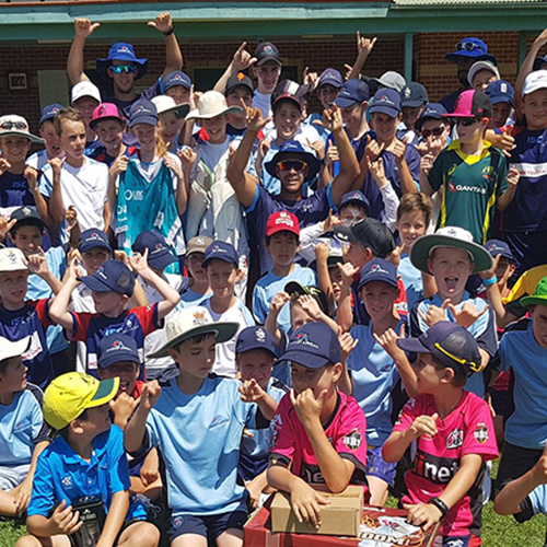 CRICKET - Date: 2, 3, 4 October and 10, 11, 12 OctoberTime: 9.00am-3.00pmLocation: Balmoral OvalAge: 5-14Cost: From $100www.cricketappeal.ozappeal.com.au