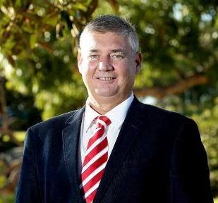 Councillor Roy Bendall.