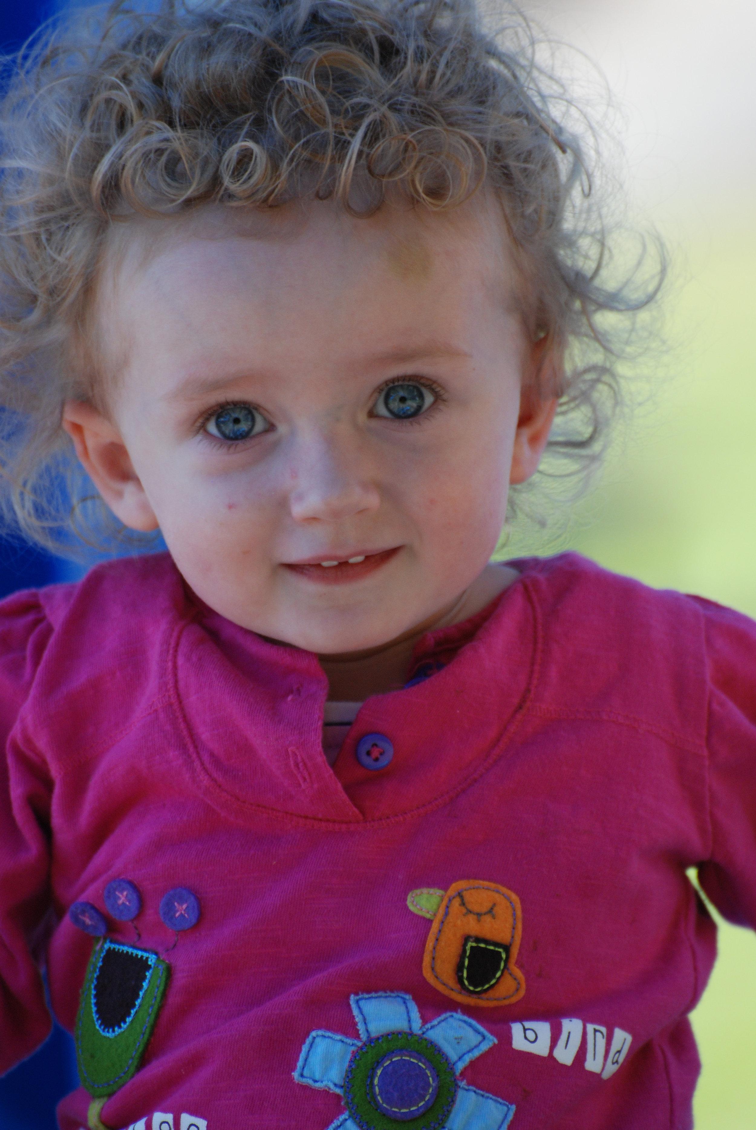 Sienna Hoffman neuroblastoma