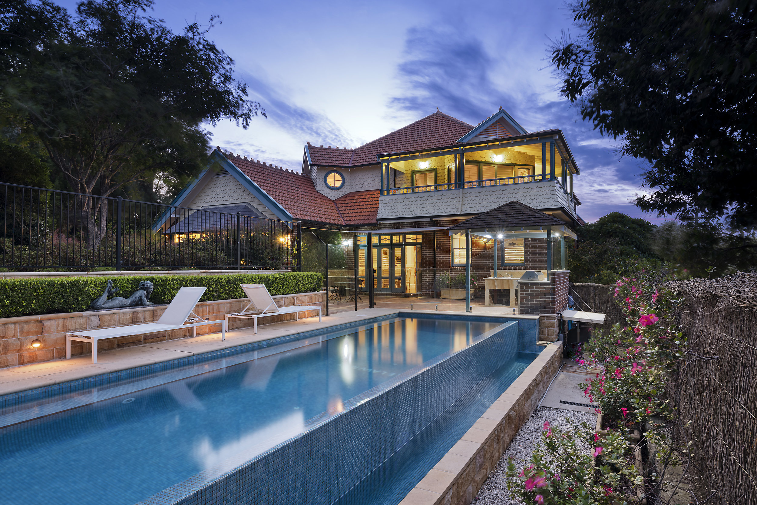 63 Bradleys Head Rd Mosman