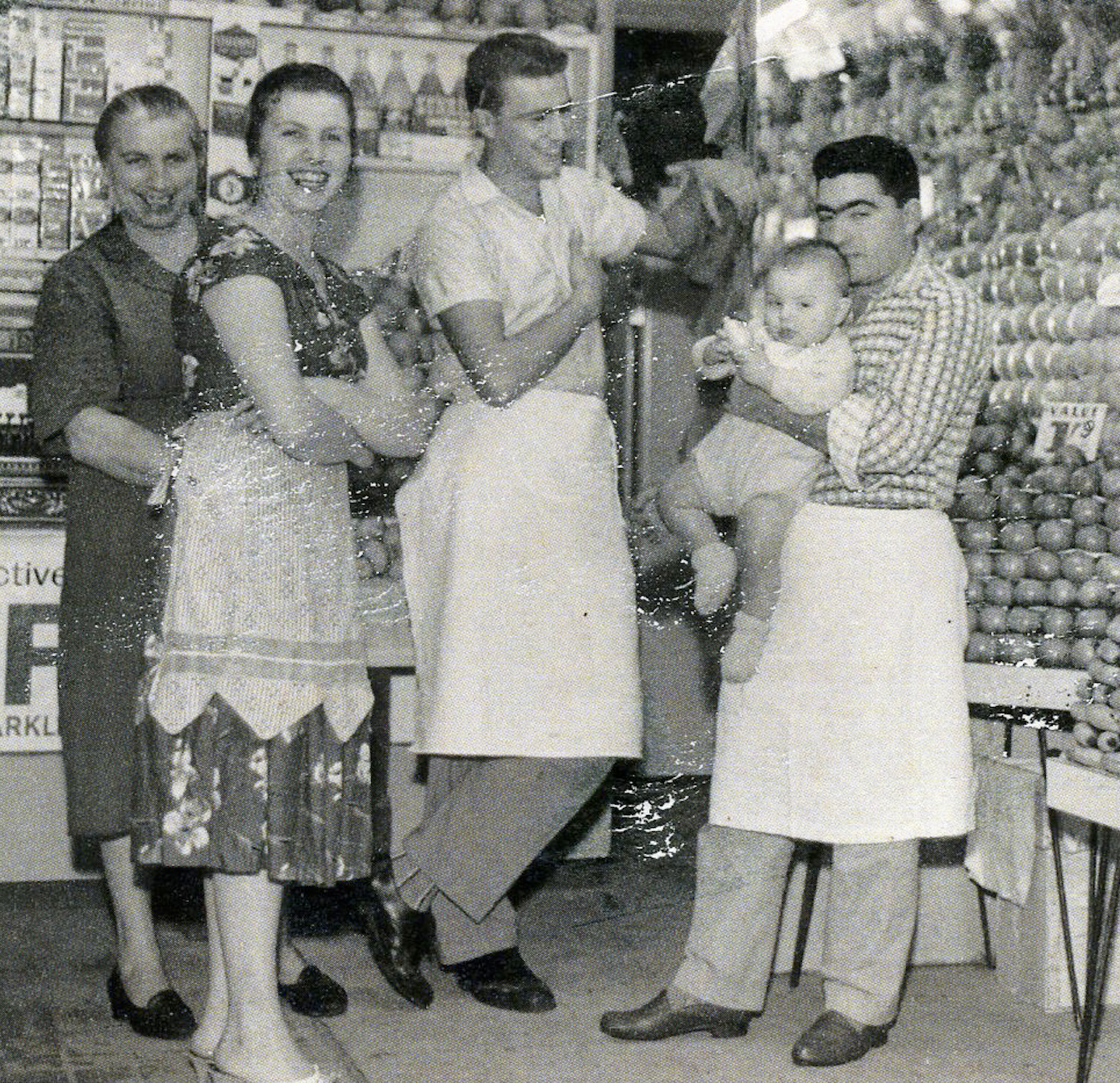 Arena's has been a Mosman landmark business for 60 years.