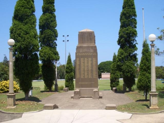 Mosman+War+Memorial