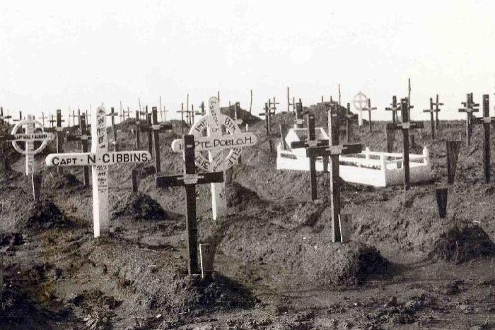 Australia World war one