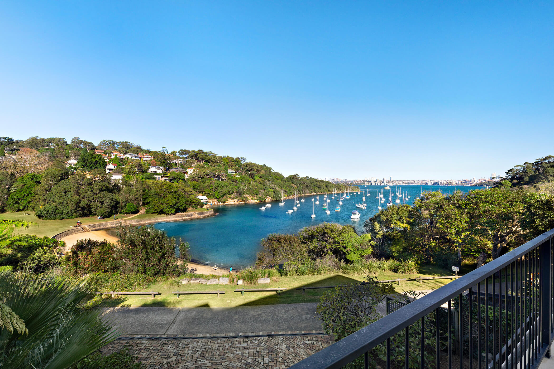 Magic awaits at 6 Curlew Camp Rd, Mosman, set on more than 900sqm!