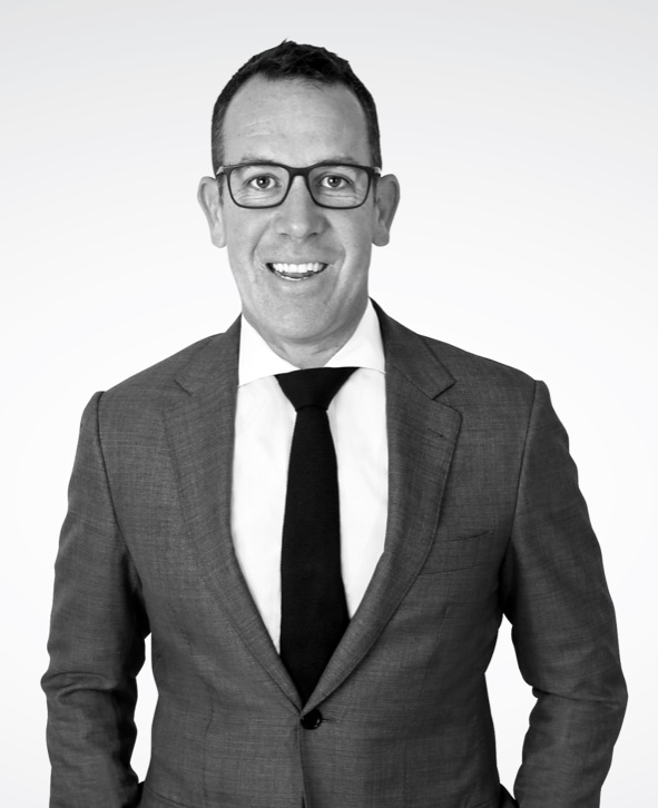 Piers van Hamburg predicts a strong return to the property market.