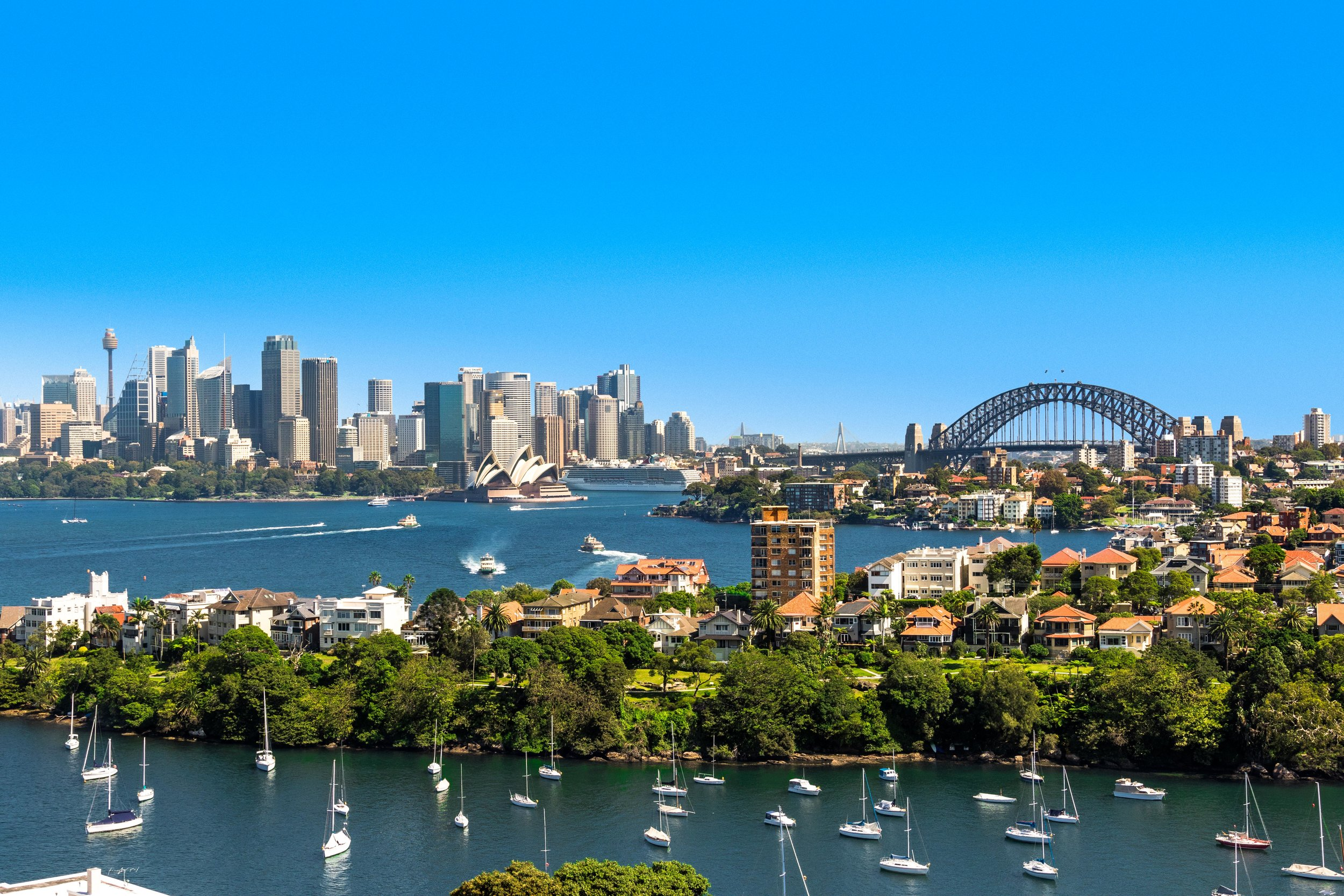 Lower North Shore buyers and sellers can be confident following the Federal Election, says agent Piers van Hamburg.