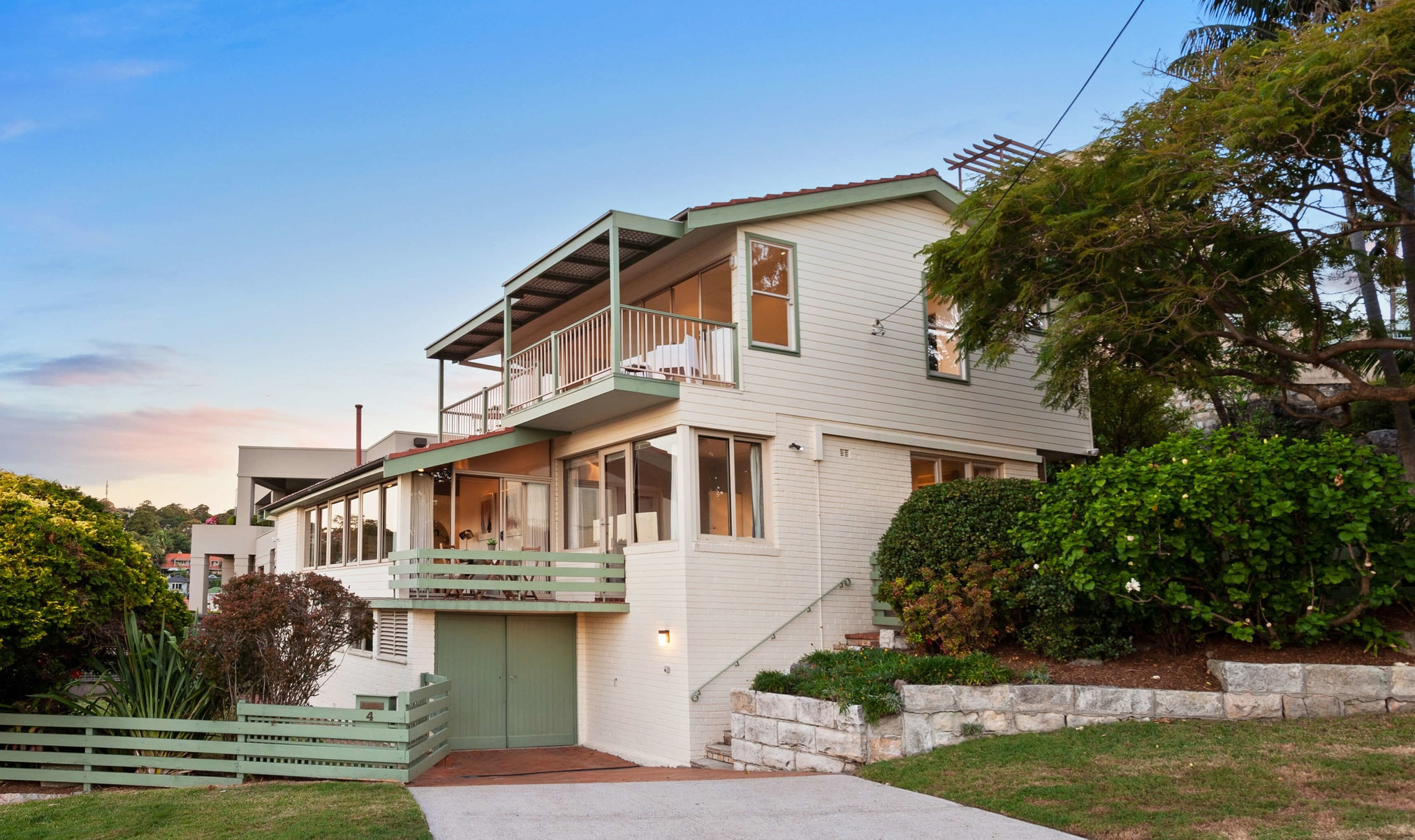 4 Balmoral Ave has a price expectation of $4.5m+