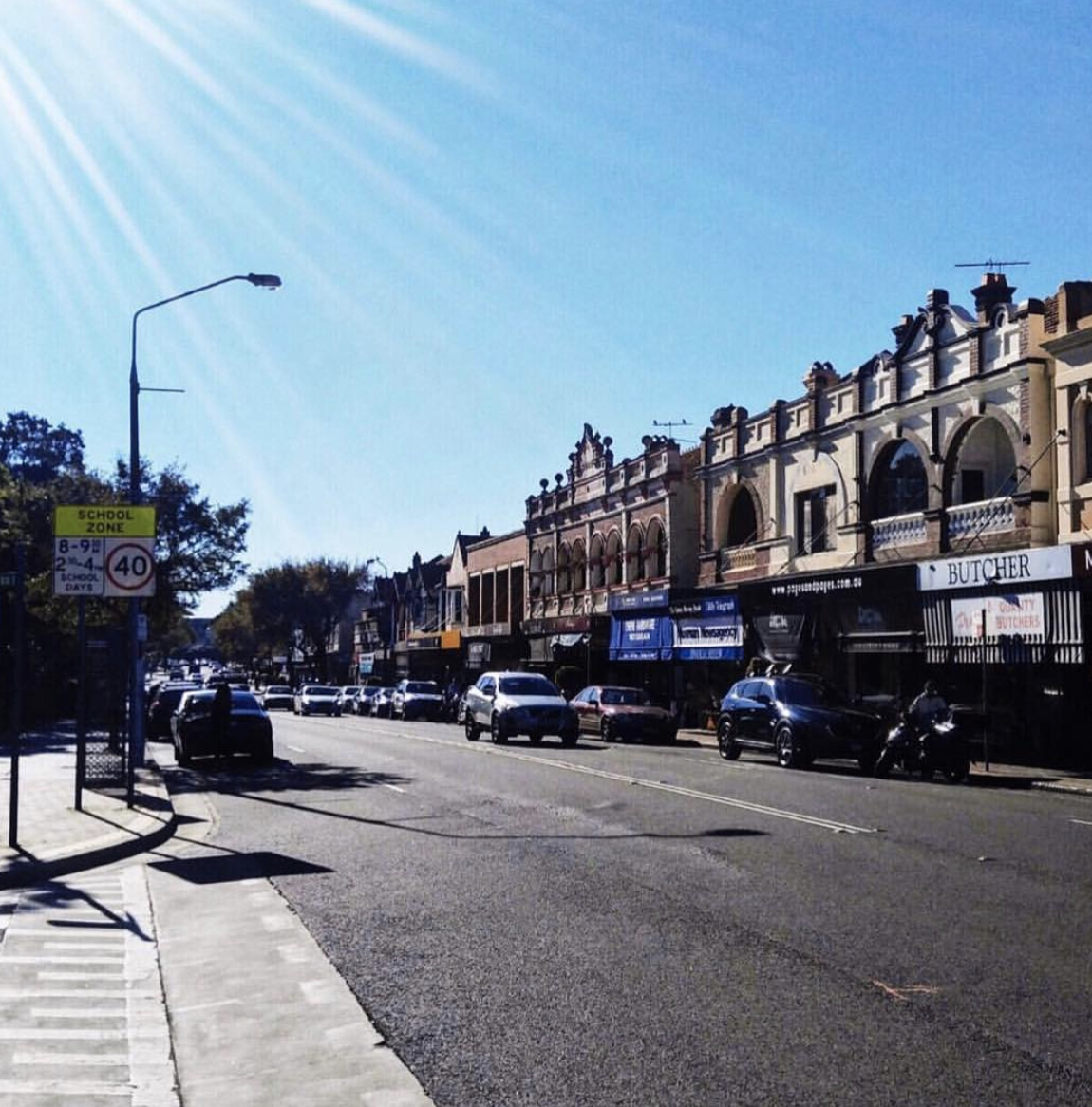 Death of the high street? Mosman residents shocked by another retail closure.