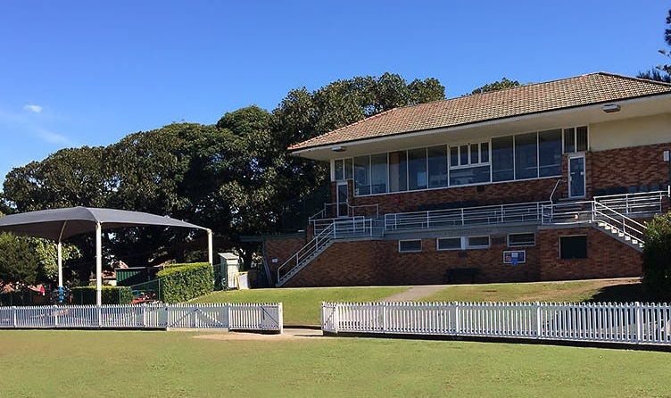 MOCC: An institution for generations of Mosman families.