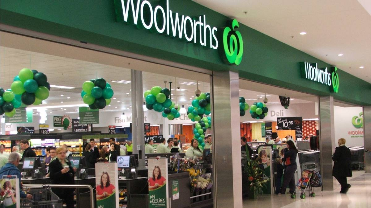 Woolworths coming to Mosman?