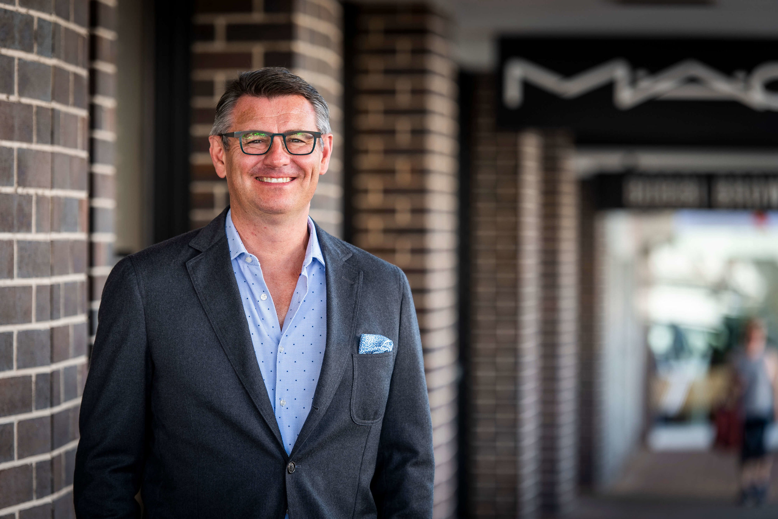 """MOSMAN VILLAGE CONTINUES TO ATTRACT CUSTOMERS AND RETAILERS WHO ARE DISILLUSIONED WITH BIG SHOPPING MALLS"" - - Scott Stephens, Director Ray White Lower North Shore."