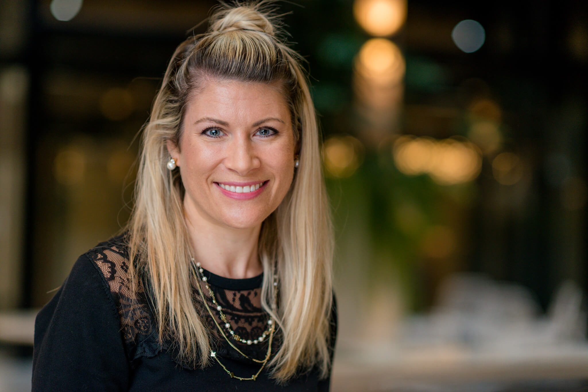 Belinda Sinclair