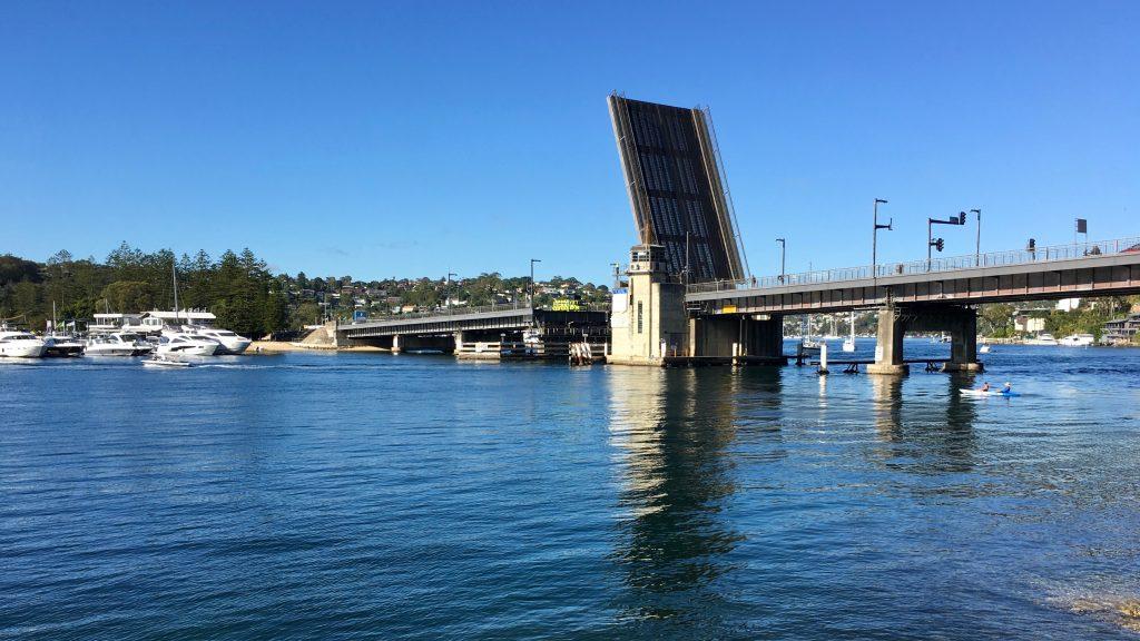 Spit Bridge Mosman