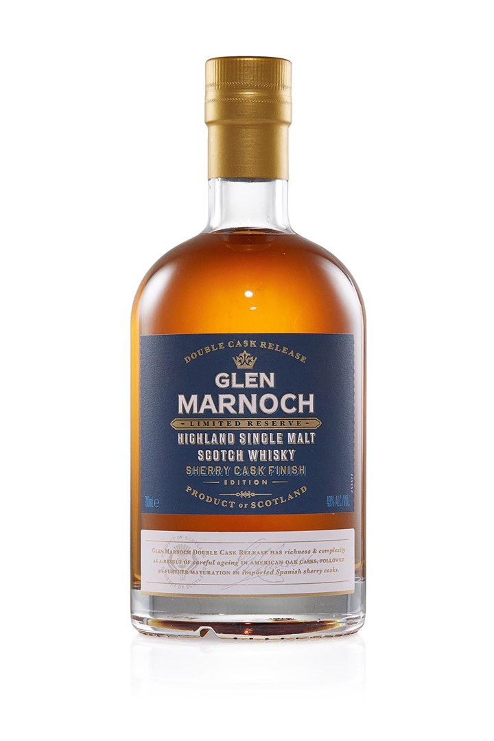 Aldi award winning scotch whiskey 2019