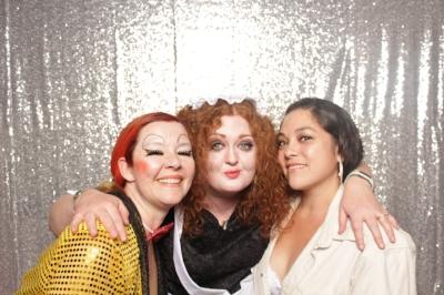 Taos Pride Presents: Rocky Horror -