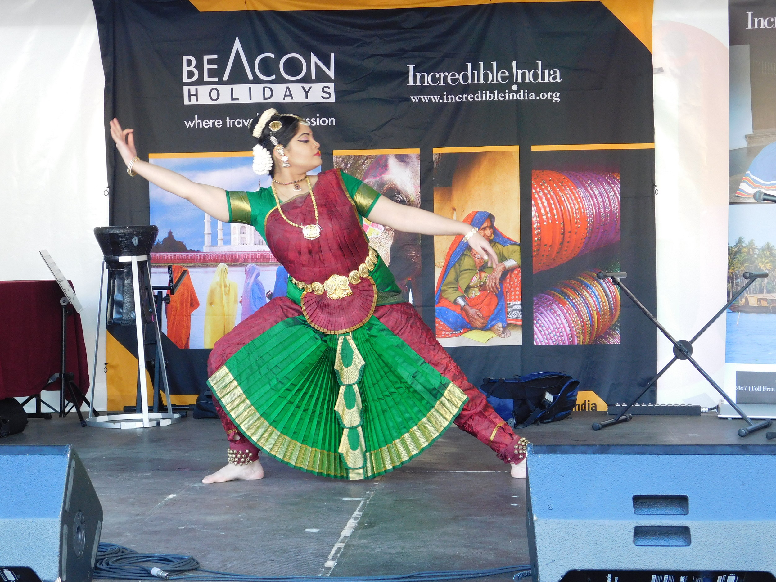 Foodie Trails - Indian Festival Melbourne_4.JPG