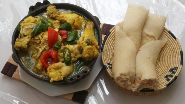 Traveller.com.au - An African food tour of Melbourne