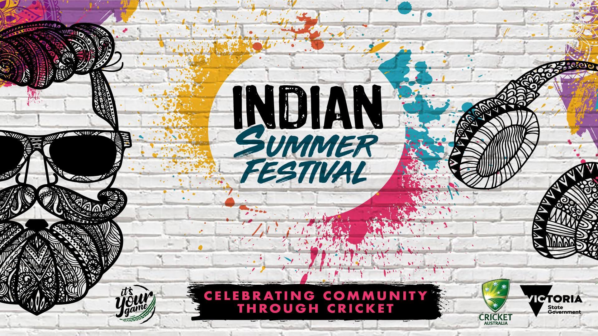 Crciket Aust Indian Summer Festival Event Art.jpg