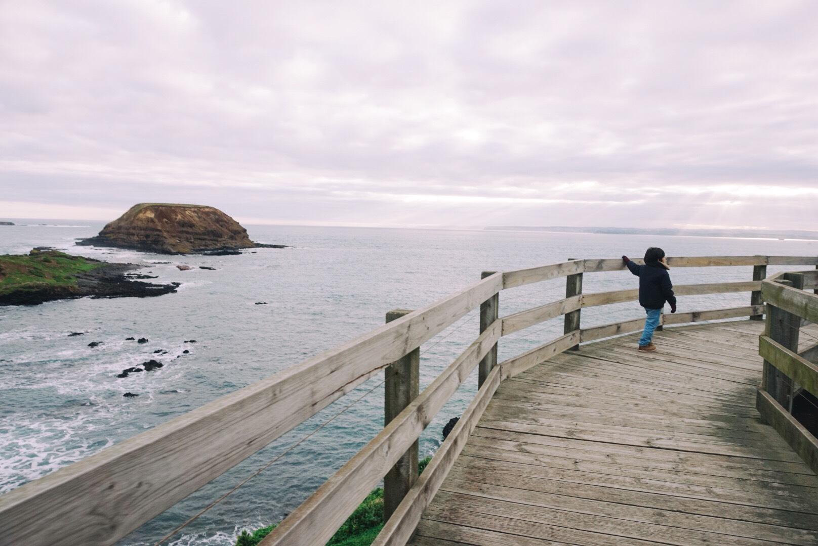 Phillip Island.