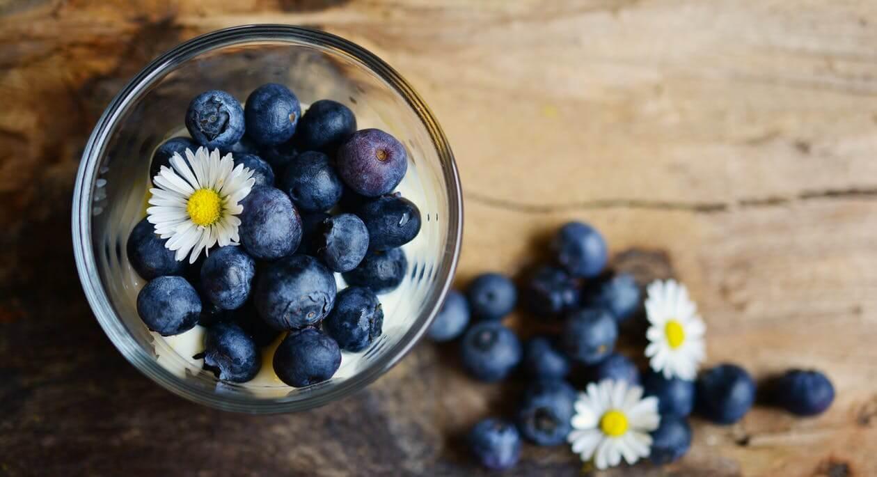 positieve gezondheid - food your thought