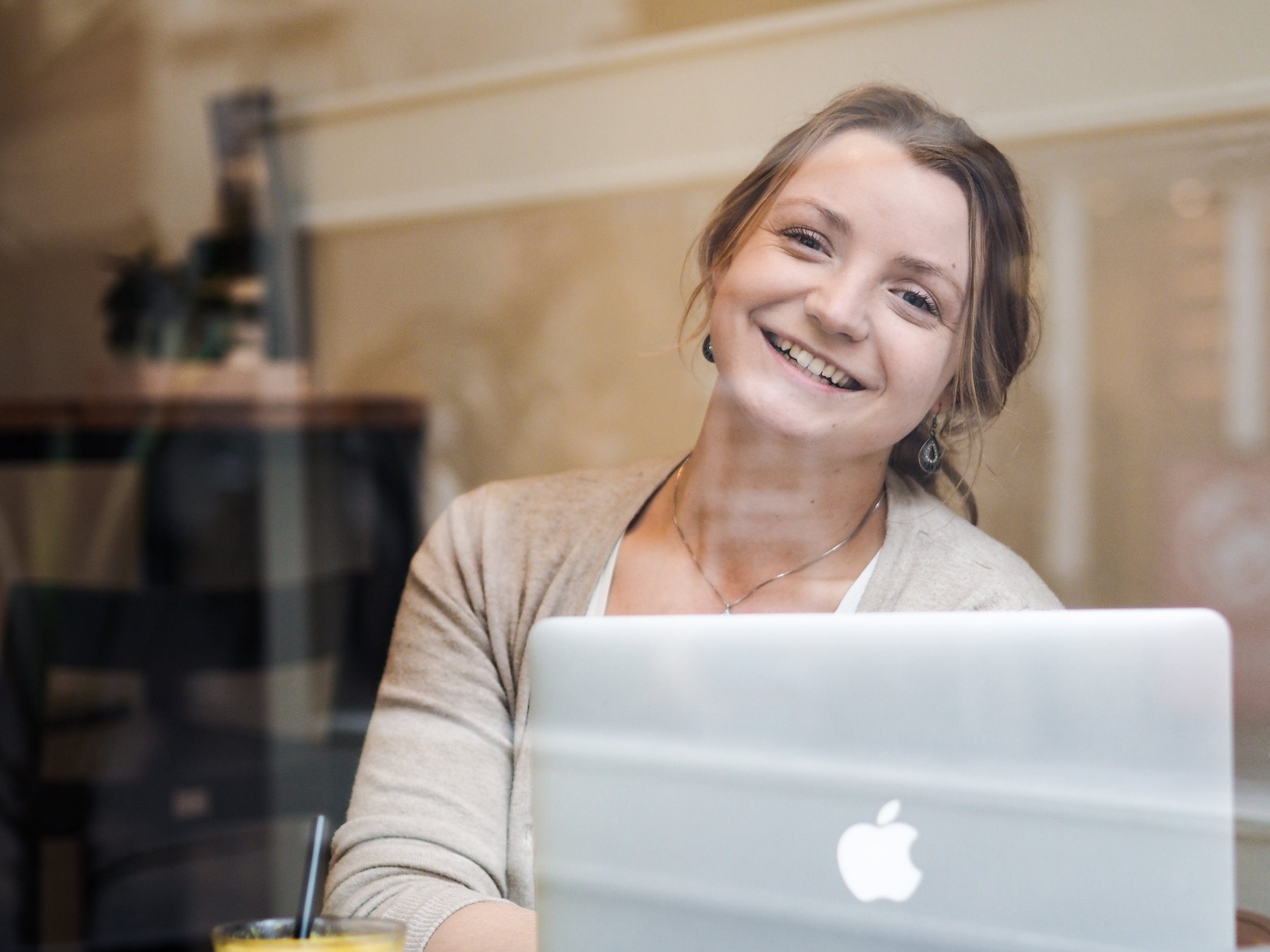 Rachel Hibma - Toegepaste Psycholoog & Orthomoleculair Voedingscoach bij Food Your Thought