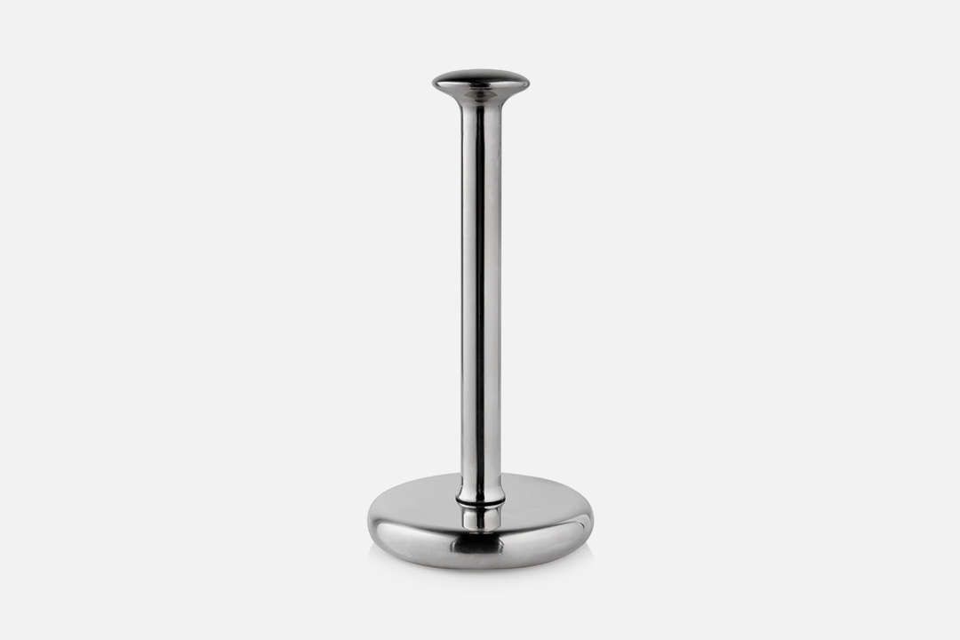 Paper towel holder - 1 pcsStainless steelDesign by eb design teamArt. no.: 80402