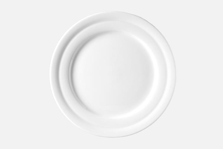 Middagstallerken - 28 cmPorcelænDesign by Erik BaggerArt. nr.: 60105