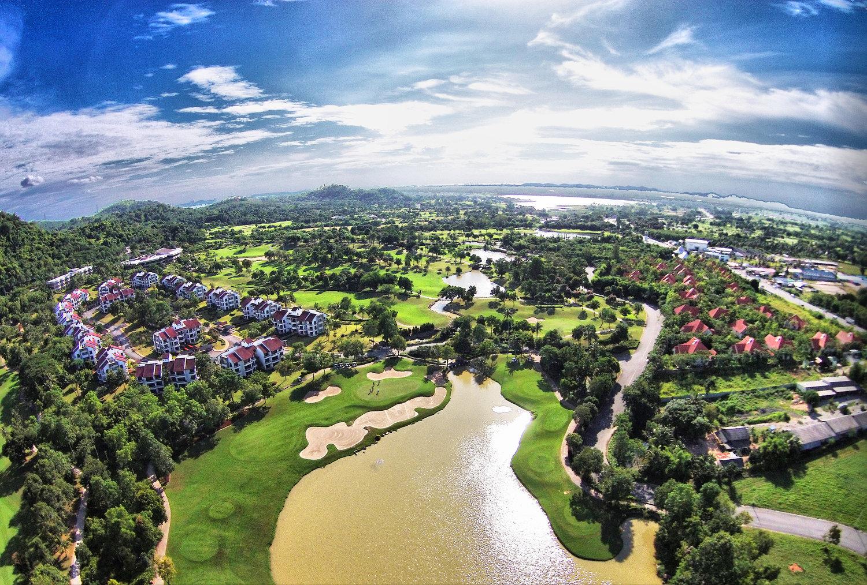 Laem Chabang International Country Club -