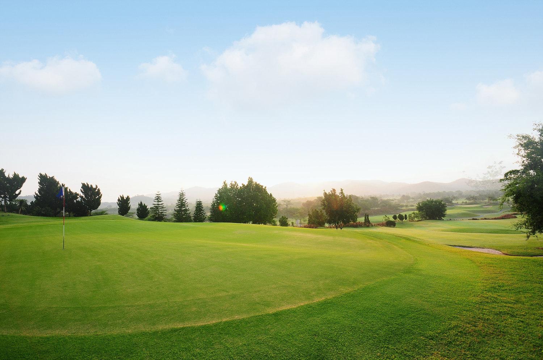 St. Andrew 2000 Golf Club -