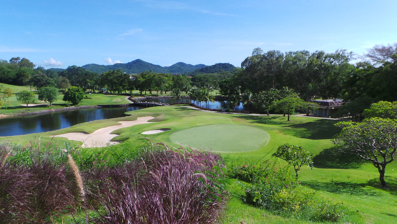 Burapha Golf and Resort -