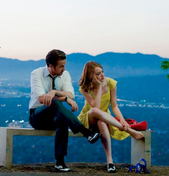 23/ Watched la la land with a live orchestra - .. at the Sydney Opera House. The orchestra was conducted by the film's composer Justin Hurwitz. It was such a unique and special way to see this film that I love!