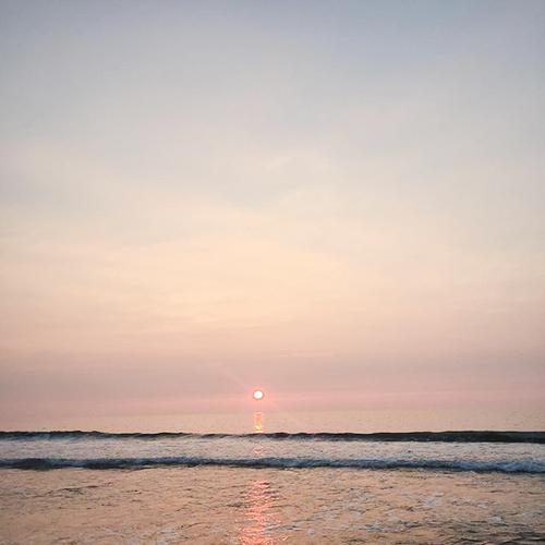 ME: Sunrise