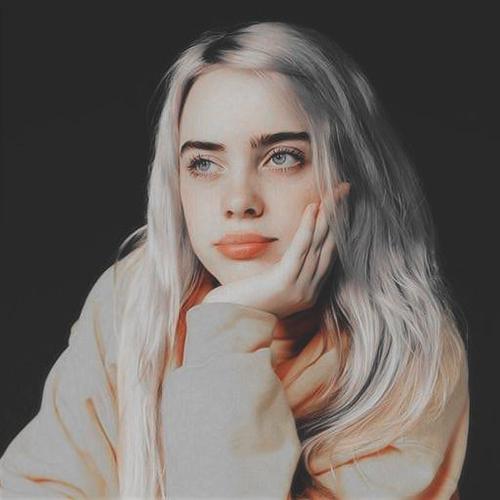 ME: Billie Eilish