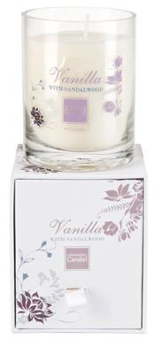 2404 Vanilla & Sandalwood