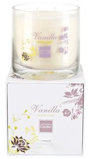2505 Vanilla & Lime
