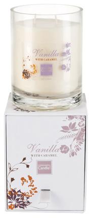 2606 Vanilla & Caramel