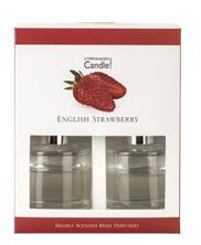 3606 English Strawberry